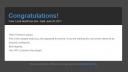 Design Extras - Textura notification template