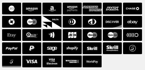 Design Extras - Monochrome-Dark icon pack